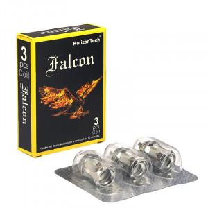 Résistances (x3) pour Falcon par Horizon Tech