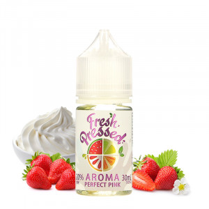 Concentré Perfect Pink par Fresh Pressed