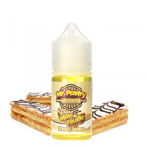 Concentré Pastry Mille Feuille par Mr Pastry Vapours
