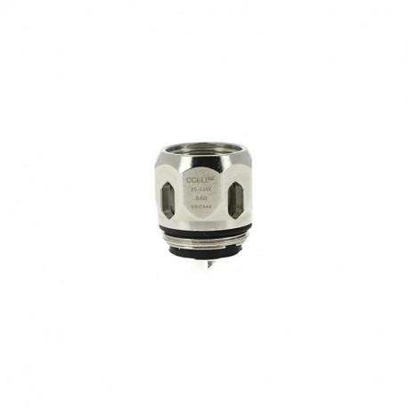Résistances GT CCELL (pack de 3) 0.5 ohm par vaporesso