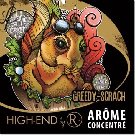 Arôme Greedy-Scrach (10ml)