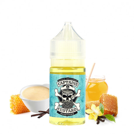 Concentré Honeycomb par Captain's Custard