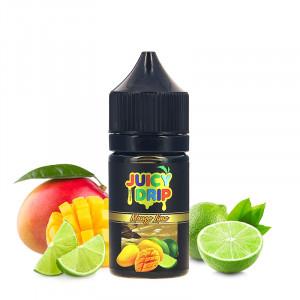 Concentré Mango Lime Juicy Drip par Vapempire