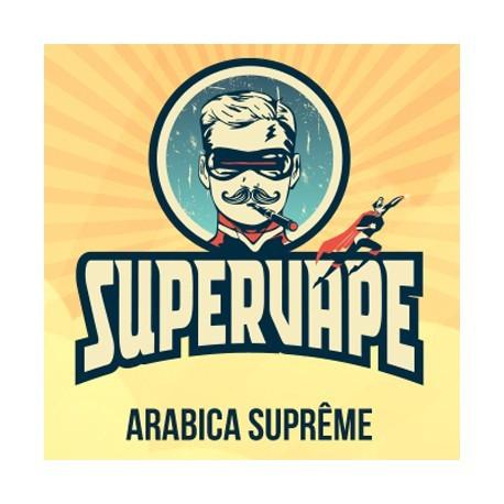 Arabica suprême Supervape