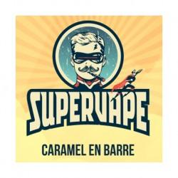 Arôme Caramel en barre Supervape