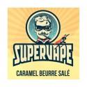 Arôme Caramel beurre salé Supervape