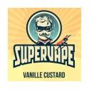Arôme Vanille Custard Supervape