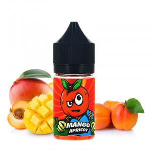 Concentré Mango Abricot par Fruity Champions League