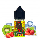 Concentré Strawberry Kiwi par Fruity Champions League