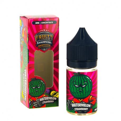 Concentré Watermelon Strawberry par Fruity Champions League