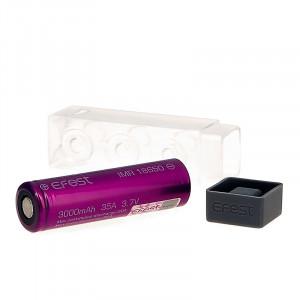 Accu Efest Purple 18650 3000mAh 35A