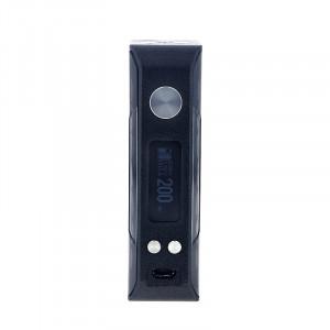 Box Sinuous V200 par Wismec