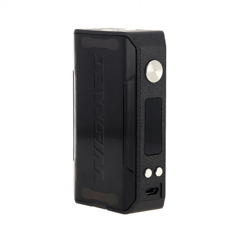 Box Sinuous V200 par Wismec