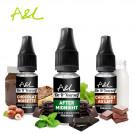 Pack Arômes Chocolats A&L