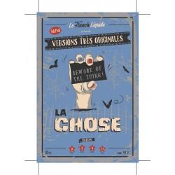 La chose by Le french liquide