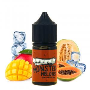 Concentré Monster Melons par Flavour Boss