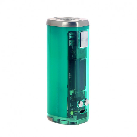 Box Sinuous V80 par Wismec