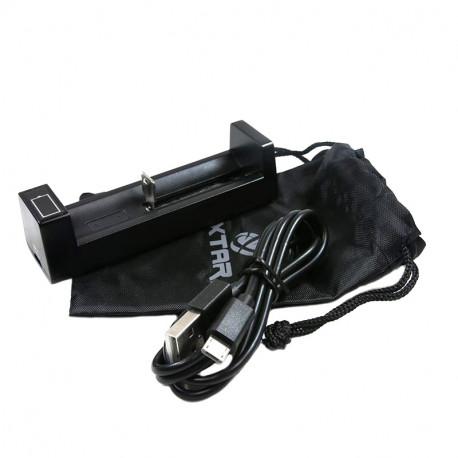 Chargeur MC1 Plus par Xtar