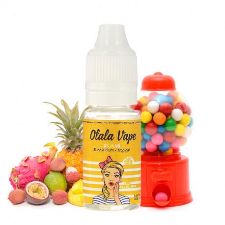 E-liquide Déjà-vu par Olala Vape