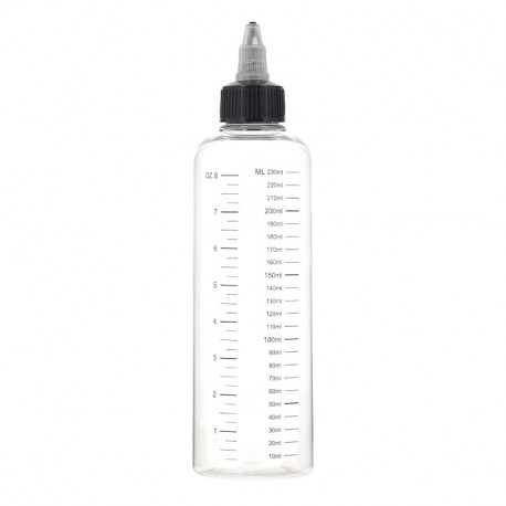 Flacon Twist Gradué 230ml