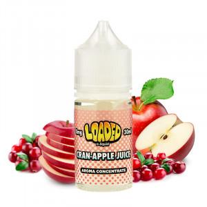 Concentré Cran Apple Juice par Loaded