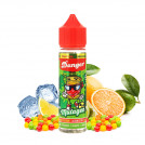 E-liquide Mutagen 50ml par Swoke