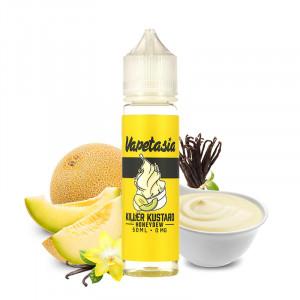 E-liquide Killer Kustard Honeydew 50ml par Vapetasia