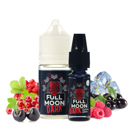 Concentré Dark Summer Edition par Full Moon