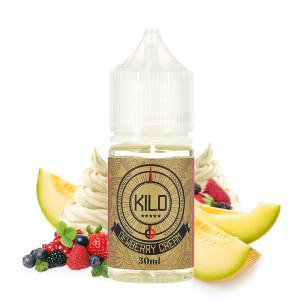 Concentré Dewberry Cream par Kilo Classic