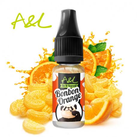 Arôme Bonbon Orange par A&L