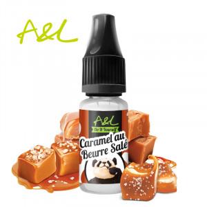 Arôme Caramel au Beurre Salé par A&L
