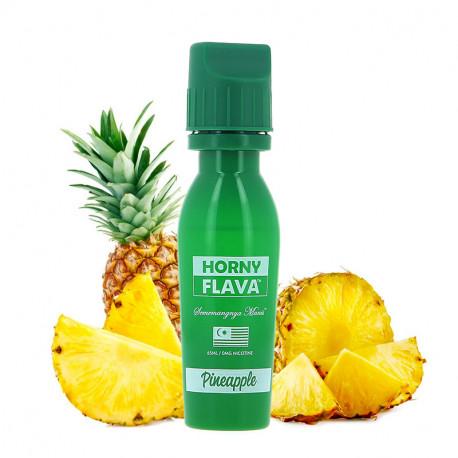 E-liquide Horny Pineapple 55mL par Horny Flava