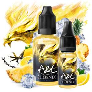 Concentré Ultimate Phoenix par A&L (10 ou 30ml)