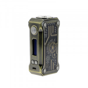 Box Punk Mini 85w par Teslacigs