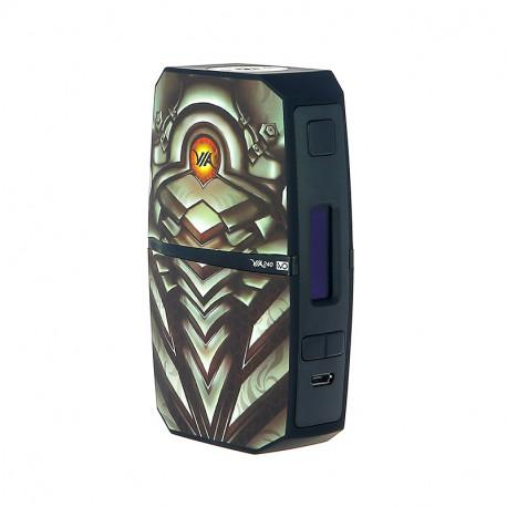 Box VIA240 par VO Tech
