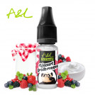 Arôme Yaourt Fruits Rouges A&L