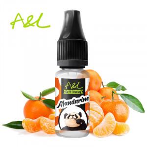 Arôme Mandarine par A&L (10ml)