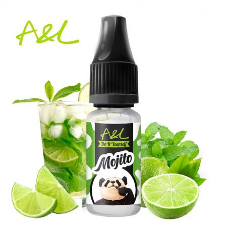 Arôme Mojito par A&L (10ml)