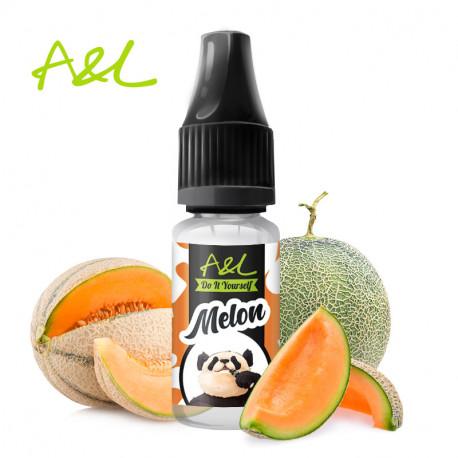 Arôme Melon par A&L (10ml)