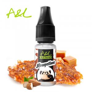Arôme Nougatine par A&L (10ml)
