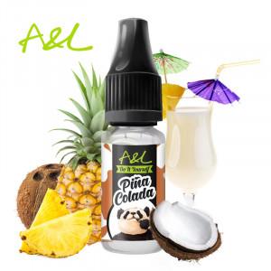 Arôme Piña Colada par A&L (10ml)