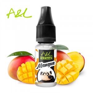 Arôme Mangue par A&L (10ml)