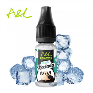 Additif Koolada par A&L (10 ml)