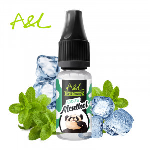 Additif Menthol par A&L (10ml)