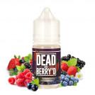 Concentré Dead And Berry'D Kinetik Labs