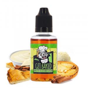 Concentré Apple Pie & Custard par Get Baked