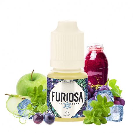 E-liquide Ice Beam par Furiosa