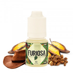 E-liquide Jungle Trouble par Furiosa