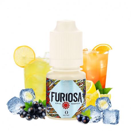 E-liquide Epic Tropics par Furiosa