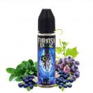 E-liquide Aria EGGZ 50ml par Furiosa
